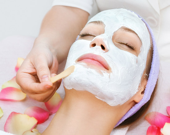 facials-services skin care