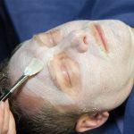 facial skin care for men