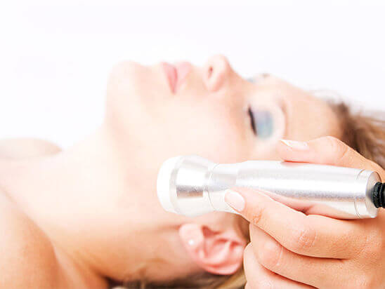 skin care services