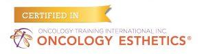 Oncology Esthetics Certification