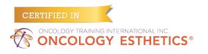 Oncology Esthetics Certification
